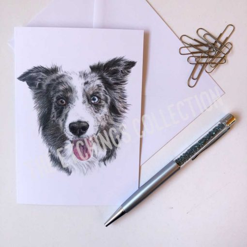 Dog Greeting Cards