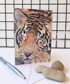 Wildlife Greeting Card