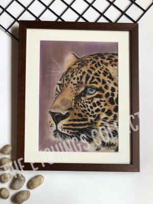 Leopard Wall Art