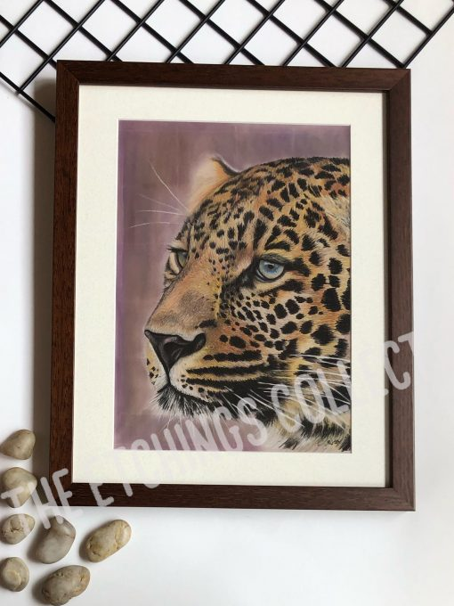 Leopard Wall Art